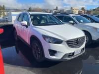 2016 Mazda Mazda CX-5 Grand Touring SUV Front-wheel Drive serving Oakland, CA