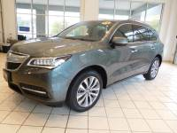 2014 Acura MDX MDX SH-AWD with Technology Package SUV in Columbus, GA