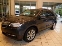 2014 Acura MDX MDX with Advance and Entertainment Packages SUV in Columbus, GA