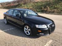 Used 2010 Audi A6 3.0 Premium (Tiptronic) Sedan in Pittsburgh