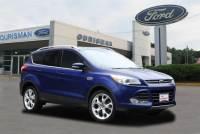 Used 2014 Ford Escape Titanium SUV EcoBoost I4 GTDi DOHC Turbocharged VCT in Alexandria, VA