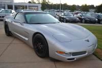 2004 Chevrolet Corvette Z06 Hardtop Coupe in Columbus, GA
