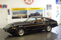 1981 Datsun 280ZX -ONE OWNER-DESIRABLE RARE GOLD PACKAGE T TOPS PS PB AC LOW MILES-