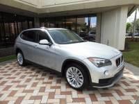 Used 2015 BMW X1 Sdrive28i in Pembroke Pines, FL | Near Miami & Kendall
