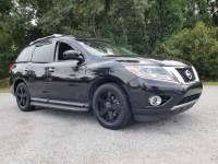 2015 Nissan Pathfinder SUV in Columbus, GA