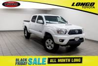 Certified Used 2015 Toyota Tacoma 2WD Double Cab V6 AT PreRunner in El Monte