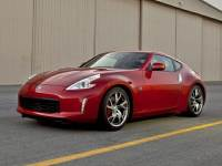 Used 2014 Nissan 370Z Touring Coupe For Sale in Little Falls NJ