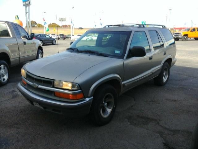 Photo 2000 Chevrolet Blazer