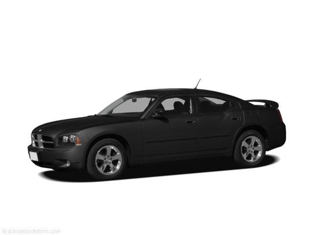 Photo 2009 Dodge Charger SXT Sedan