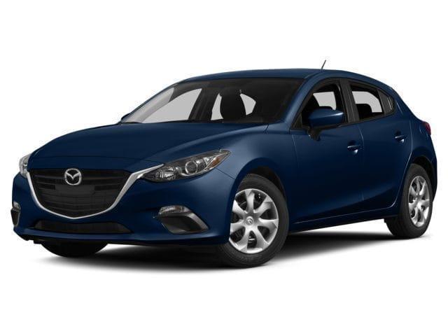 Photo Used 2015 Mazda Mazda3 i Grand Touring for sale in San Antonio, TX