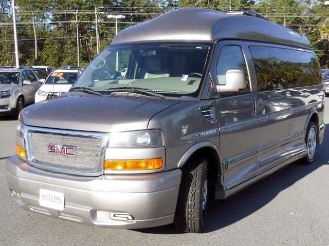 Photo 2012 GMC Savana 2500 Van Extended Cargo Van in Columbus, GA