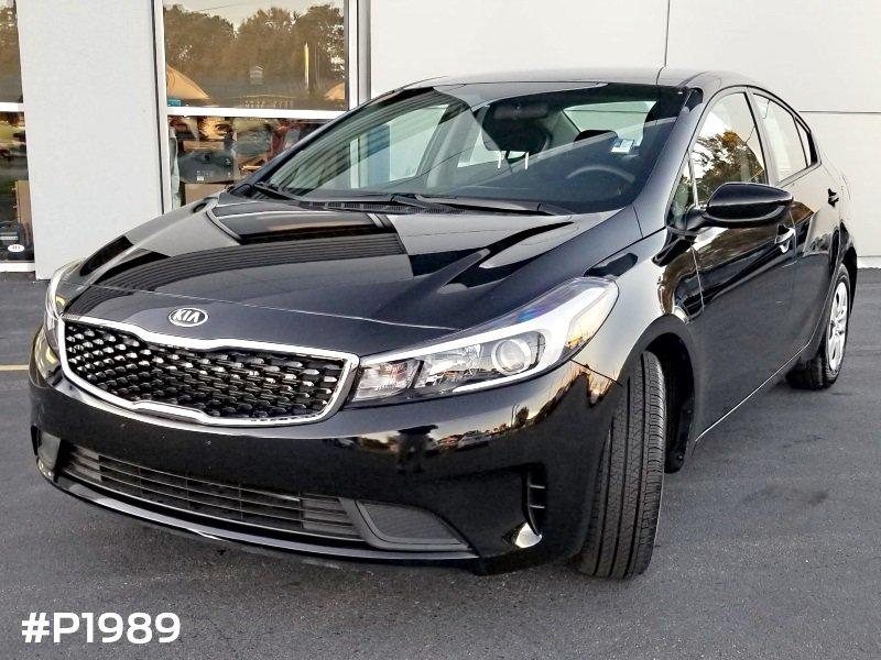 Photo 2018 Kia Forte LX LX Auto in Columbus, GA