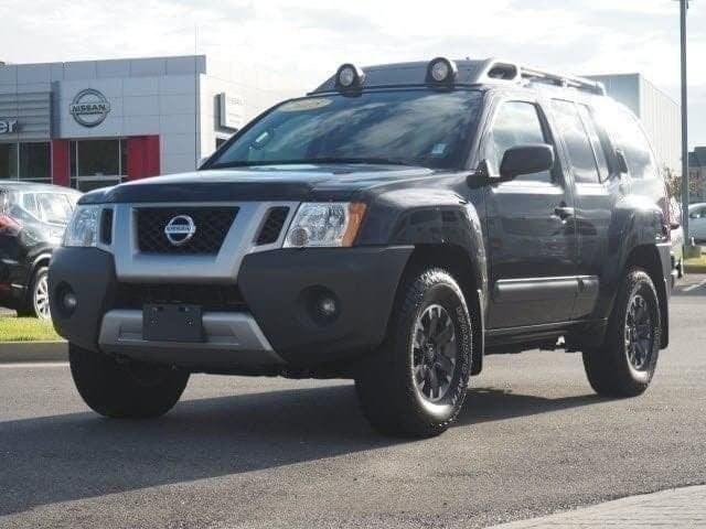 Photo 2015 Nissan Xterra Pro-4X 4WD Auto Pro-4X in Columbus, GA