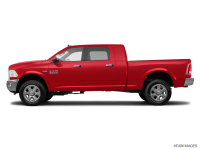 Used 2015 Ram 2500 Laramie Pickup