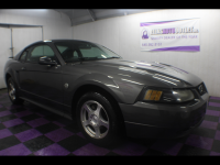 2004 Ford Mustang 2dr Cpe Standard