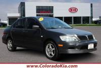 Used 2003 Mitsubishi Lancer OZ Rally - Denver Area in Centennial CO