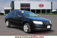 Used 2006 Saturn ION 2 - Denver Area in Centennial CO