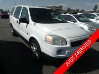 Used 2005 Saturn Relay FWD - RF2 - Denver Area in Centennial CO