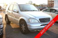Used 1999 Mercedes-Benz M-Class ML 430 - Denver Area in Centennial CO