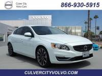 Used 2015 Volvo S60 T5 Premier Drive-E (2015.5) Sedan in Culver City, CA