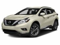 Pre-Owned 2017 Nissan Murano S SUV in Brandon MS