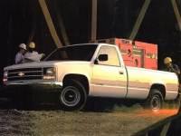 1995 Chevrolet K2500 Cheyenne Fleetside Truck Standard Cab 4x4 For Sale | Jackson, MI