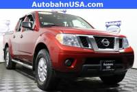 2014 Nissan Frontier SV Truck in the Boston Area