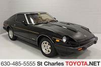 Pre-Owned 1983 DATSUN 280ZX 280ZX RWD Coupe
