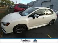 Certified Used 2016 Subaru WRX STI Limited for Sale in Harrisburg near Elizabethtown