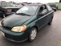 Used 2002 Toyota Echo Base Coupe in Bowie, MD