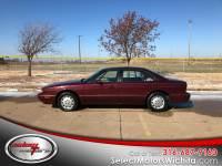 1999 Oldsmobile 88 4dr Sdn