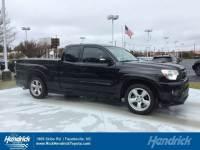 2012 Toyota Tacoma X-Runner Pickup in Franklin, TN