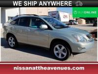 Pre-Owned 2008 LEXUS RX 350 Base SUV in Jacksonville FL