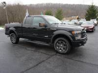 2014 Ford F-150 FX4 Truck SuperCab Styleside in East Hanover, NJ