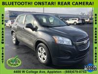 2016 Chevrolet Trax LS SUV For Sale in Madison, WI