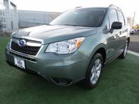 Certified Pre-Owned 2016 Subaru Forester 2.5i X for Sale in Pocatello near Idaho Falls