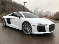 Used 2017 Audi R8 5.2 V10 plus Coupe in Pittsburgh