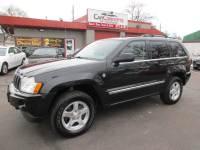 2005 Jeep Grand Cherokee LIMITED 5.7 HEMI 4WD