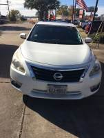 Pre-Owned 2013 Nissan Altima 2.5 Front Wheel Drive Cars
