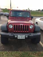 Pre-Owned 2013 Jeep Wrangler Unlimited Sport Four Wheel Drive SUVs