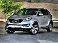 Used 2014 Kia Sportage LX LIKE NEW WITH SUPER LOW PAYMENTS in Ardmore, OK