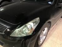 2011 INFINITI G25 Sedan RWD