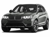Used 2015 BMW X3 xDrive28i for sale in Massachusetts