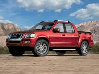 2007 Ford Explorer Sport Trac XLT - Ford dealer in Amarillo TX – Used Ford dealership serving Dumas Lubbock Plainview Pampa TX