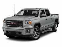 2014 GMC Sierra 1500 SLT - GMC dealer in Amarillo TX – Used GMC dealership serving Dumas Lubbock Plainview Pampa TX