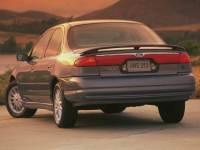 1999 Ford Contour SE Sedan Front-wheel Drive - Used Car Dealer Serving Fresno, Tulare, Selma, & Visalia CA