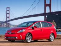 Used 2013 Toyota Prius v Three Wagon For Sale Fort Collins, CO