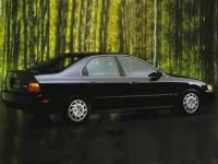 Used 1994 Honda Accord EX w/LTHR Sedan I-4 cyl in Clovis, NM