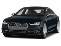 2015 Audi S7 4.0T Sedan