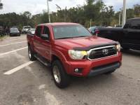 2012 Toyota Tacoma PreRunner V6 Double Cab Truck Double Cab V-6 cyl